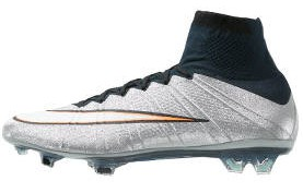 Nike Mercurial Superfly CR FG