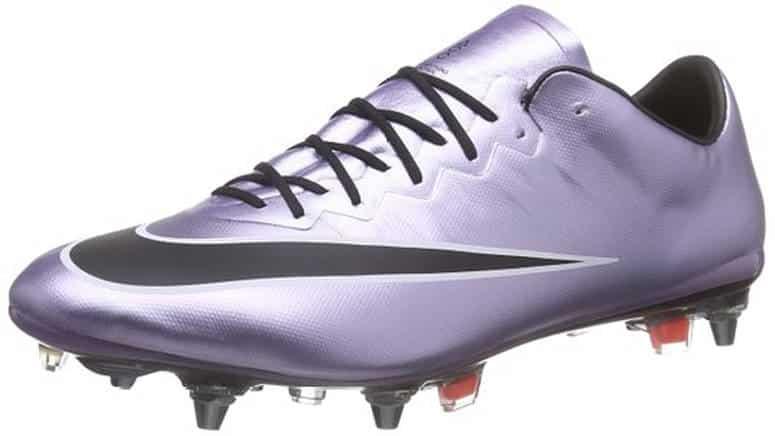 Nike Mercurial Vapor X SG