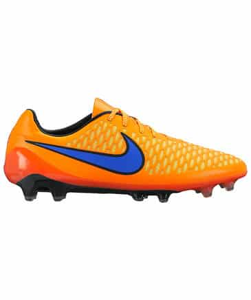 Nike Magista Opus FG orange