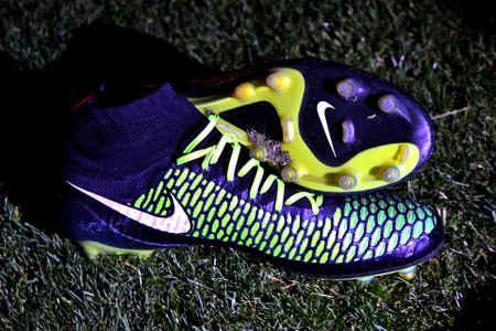 Nike Magista Obra FG Djourou 3