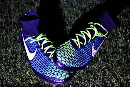 Nike Magista Obra FG Djourou