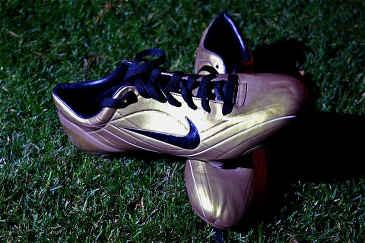 Nike Mercurial Vapor II 2