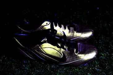 Nike Mercurial Vapor II Glanz