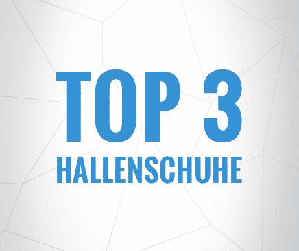 Top 3 Hallenschuhe