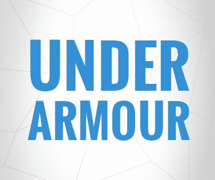 Under Armour Fussballschuhe