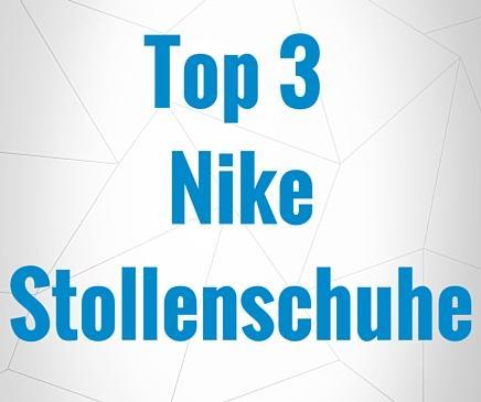 beste Nike Stollenschuhe