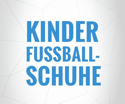 Kinder Fussballschuhe