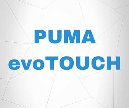 puma evotouch