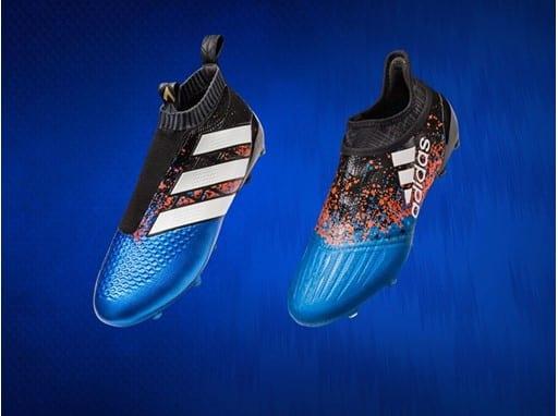 Adidas Paris Pack 3
