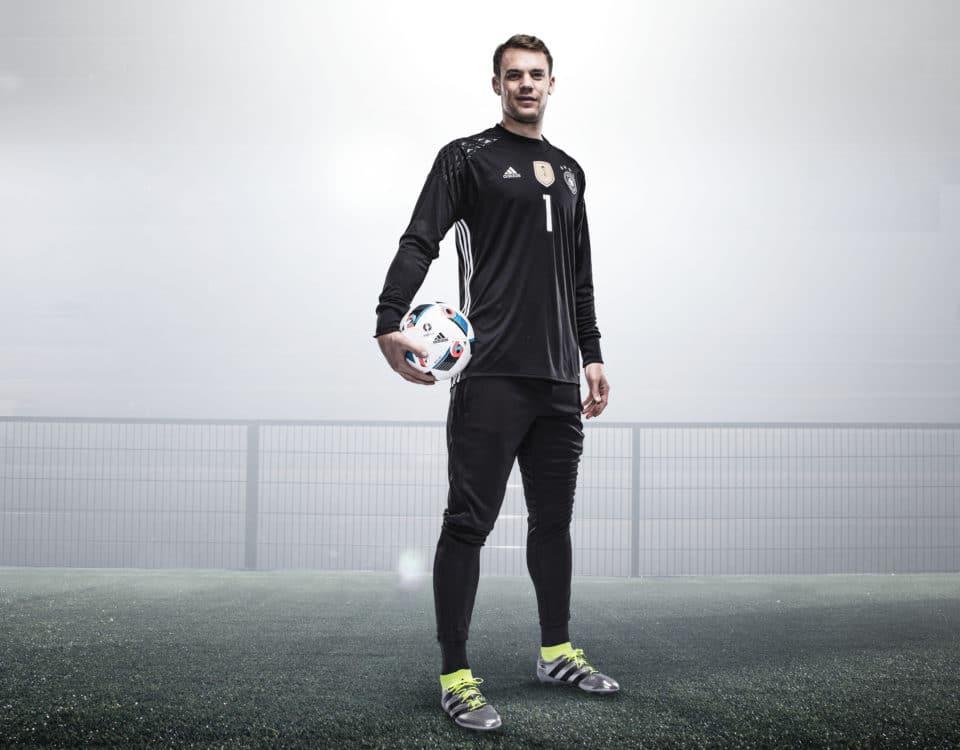Manuel Neuer Fussballschuhe