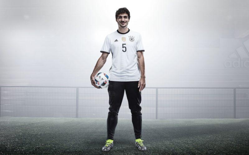 Mats Hummels Fussballschuhe