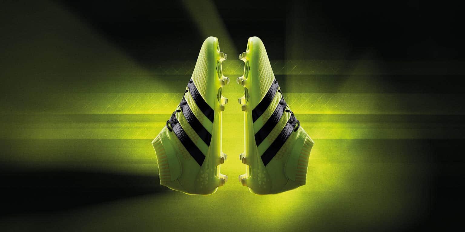 Adidas Ace 16.1 Speed of Light Pack
