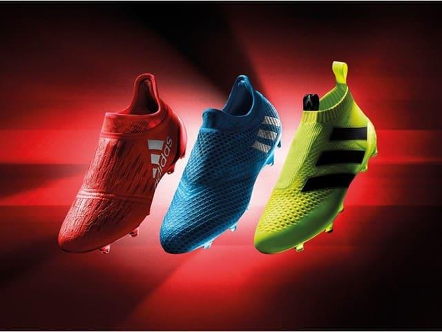 Adidas Speed of Light Pack 1