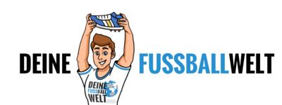 Deine Fussballwelt Logo