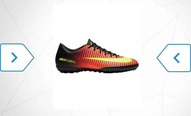 Nike Mercurial Victory VI TF 5