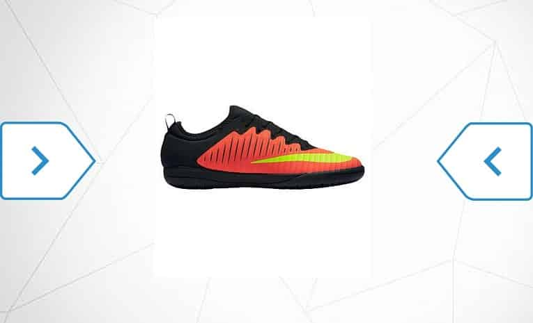 Nike Mercurial X Finale 2 IC 1