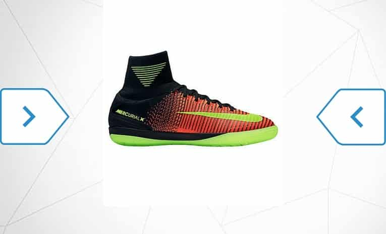 Nike Mercurial X Proximo 2 IC 7