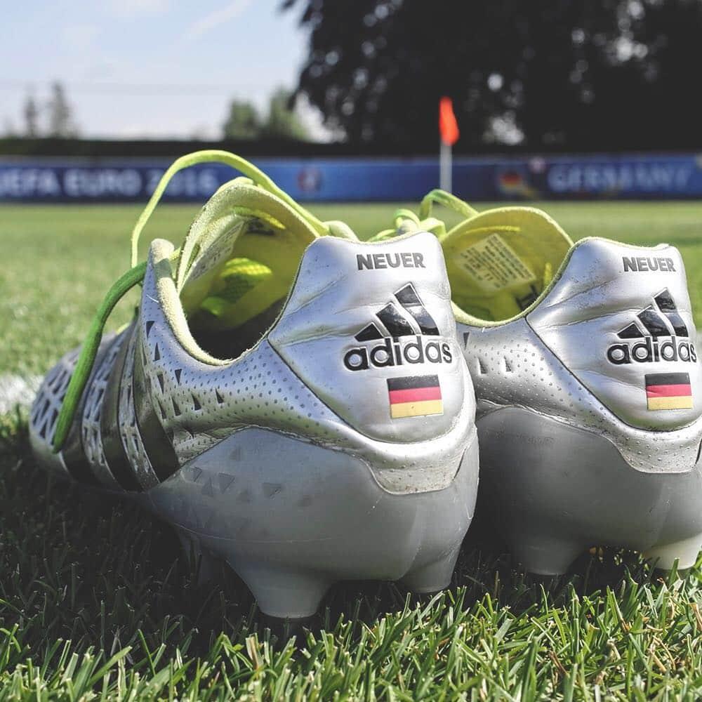Manuel Neuers #ACE16
