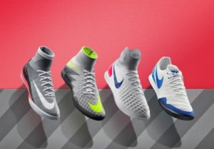Nike Football X Heritage Pack 3