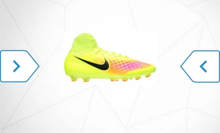 Nike Magista Orden 2 AG 1