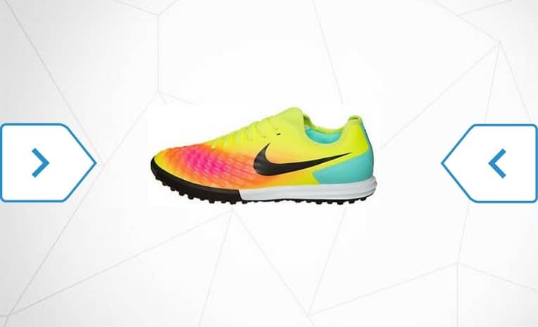 Nike Magista X Finale 2 IC 2