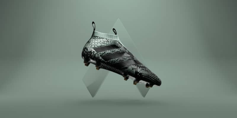 Adidas Ace 16+ PURECONTROL - Viper Pack