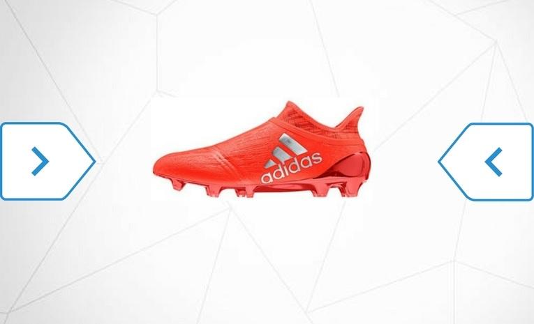 Adidas X16 Purechaos Fg