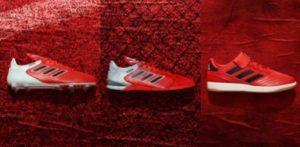 Cage, Stadium und Street Quelle: Adidas