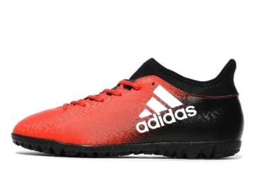 adidas Red Limit X 16.3 Turf - Red/ White/Black - Mens