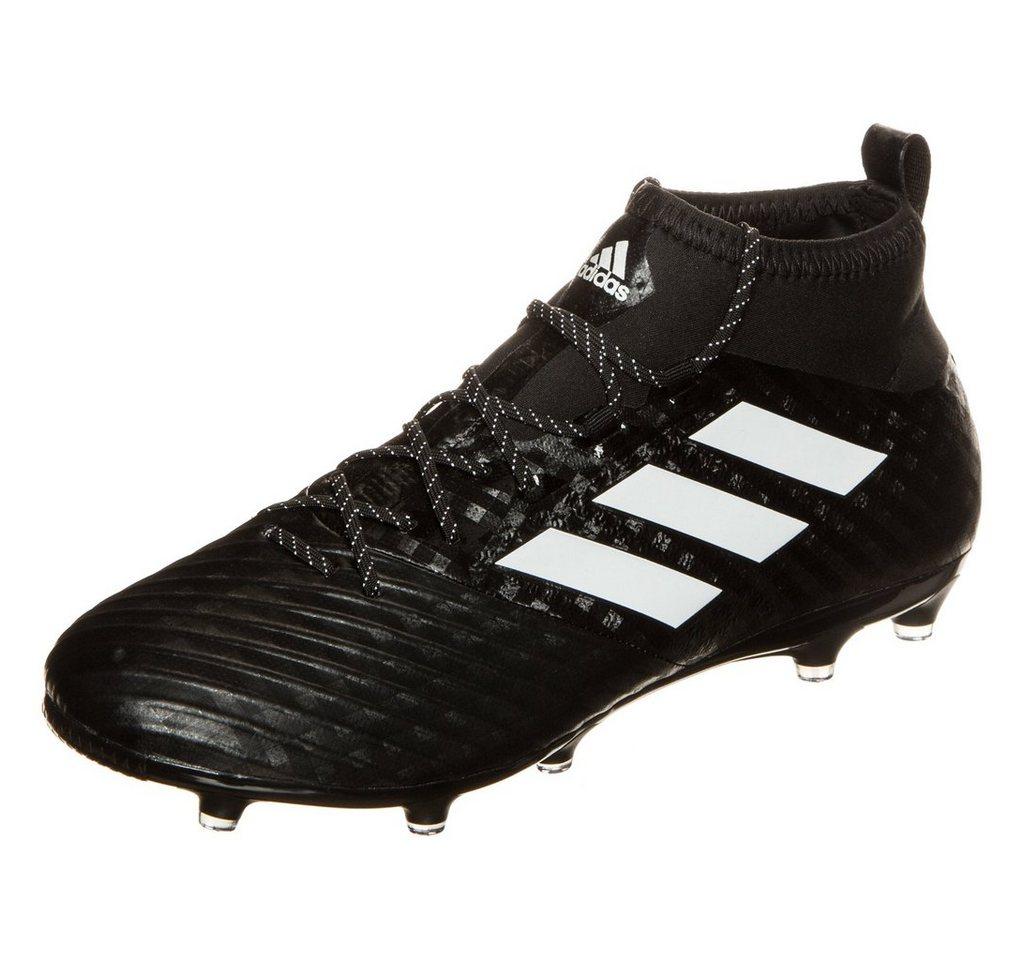 adidas Performance ACE 17.2 Primemesh Chequered Black FG Fußballschuh Herren