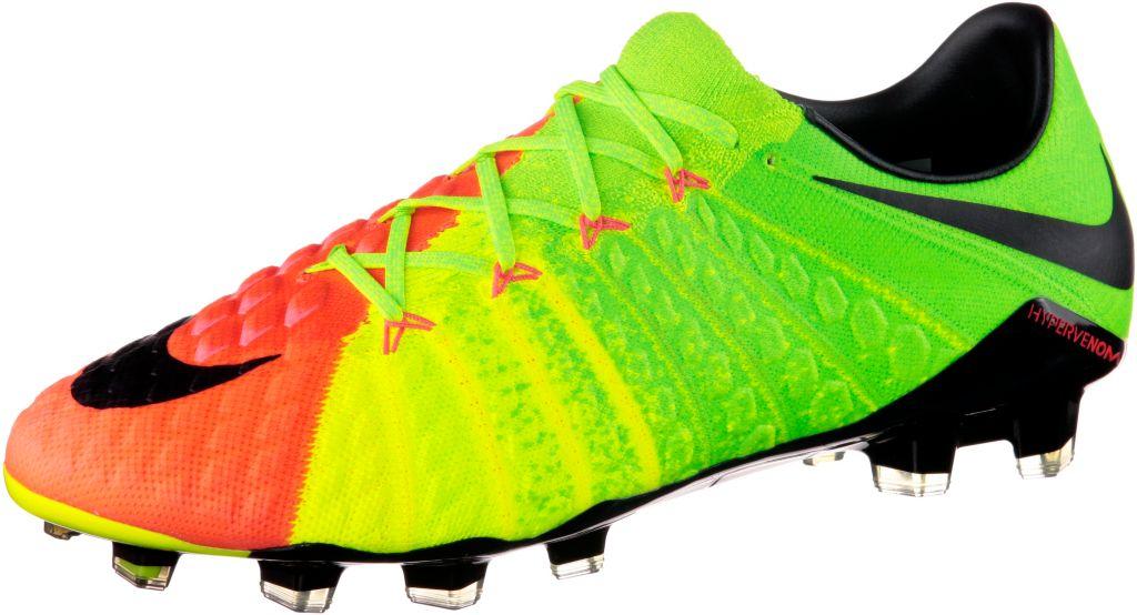 Nike HYPERVENOM PHINISH II FG Fußballschuhe Herren