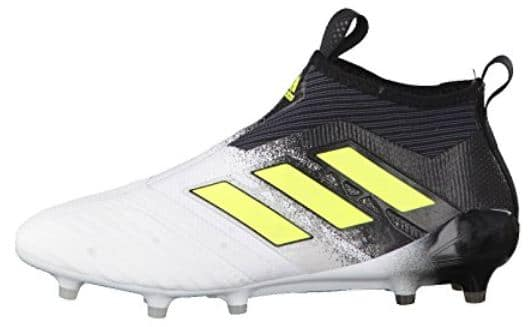 Adidas ACE 17+ PURECONTROL FG – Dust Storm Pack