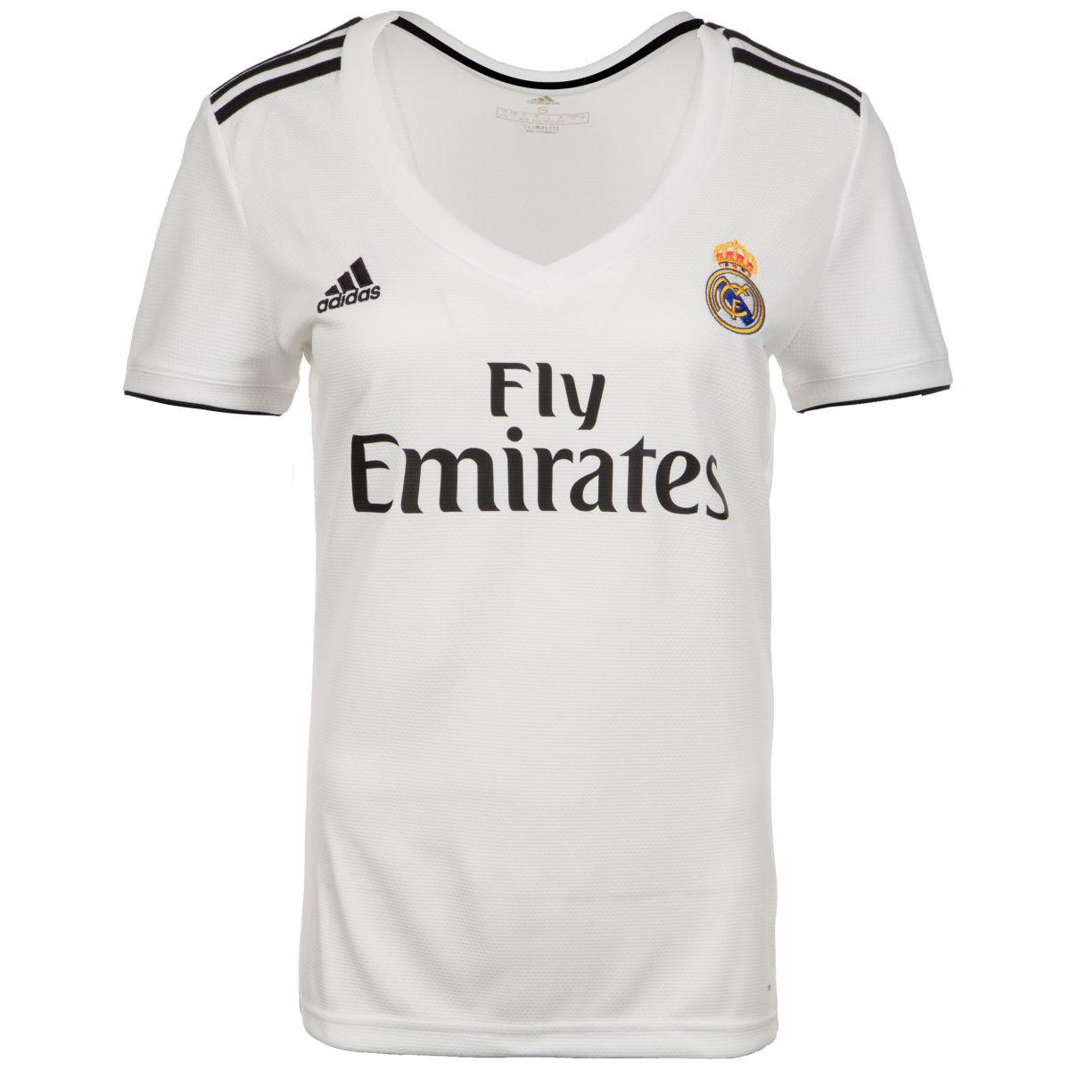 adidas Performance Trikot »Real Madrid 18/19 Heim«