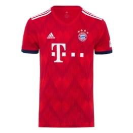 FC Bayern Trikot Home 18/19