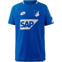 Lotto TSG 1899 Hoffenheim 18/19 Heim Fußballtrikot Kinder