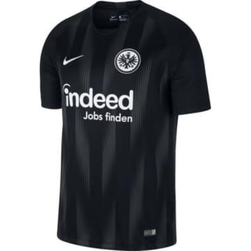 Nike Eintracht Frankfurt Home Trikot - Eintracht Frankfurt (Schwarz | L)