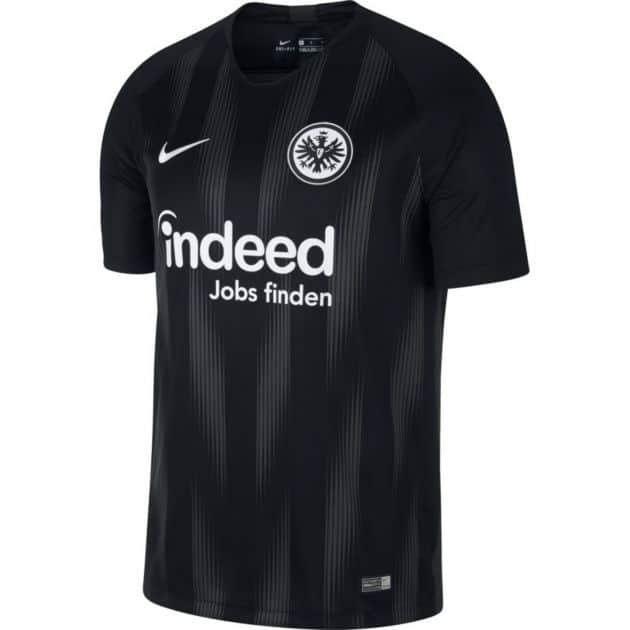 Nike Eintracht Frankfurt Home Trikot - Eintracht Frankfurt (Schwarz | M)
