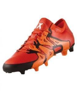 Adidas X15.1 rot vorne