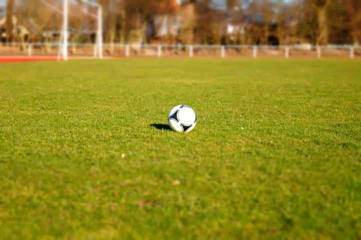 Deien Fussballwelt Training
