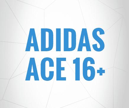 Adidas Ace 16+