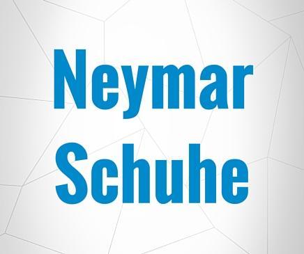 Neymar Fussballschuhe