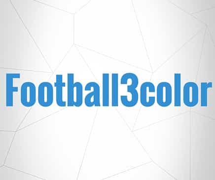 football3color News