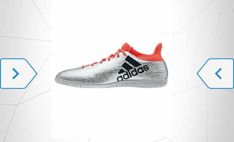 Adidas X 16.3 IN