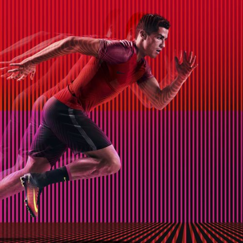 Nike Mercurial Superfly V FG Ronaldo