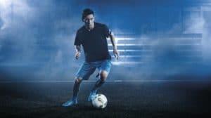 Lionel Messi - Messi 16.1 FG