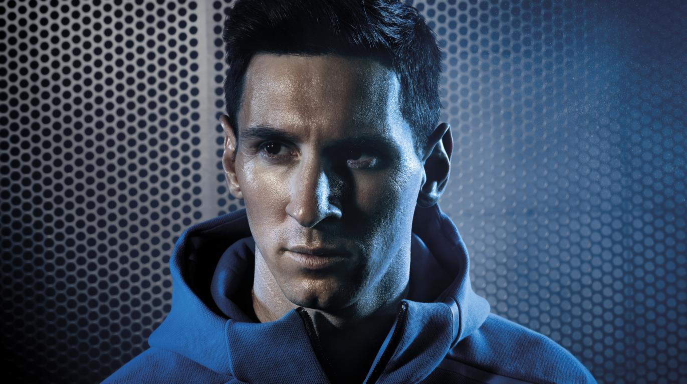 Lionel Messi Adidas