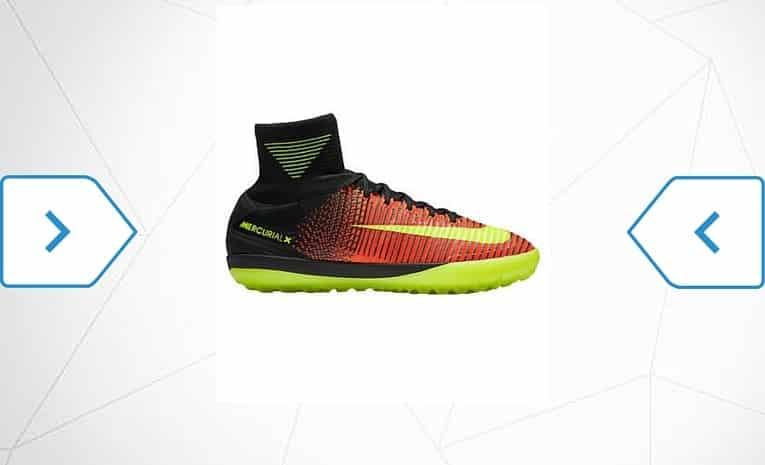 Nike Mercurial X Proximo 2 TF 2