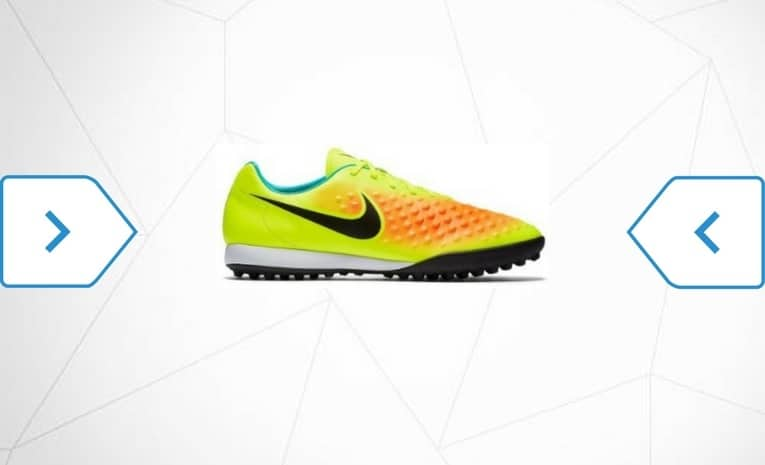Nike Magista Onda 2 TF 1
