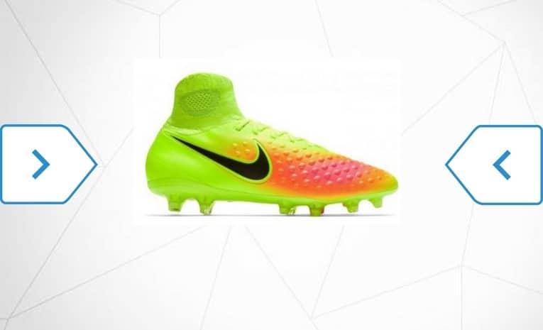 Nike Magista Orden 2 FG