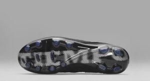 Die Tiempo-Sohle Quelle: Nike